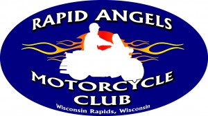 RAPID ANGELS LOGO
