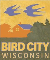bird city logo